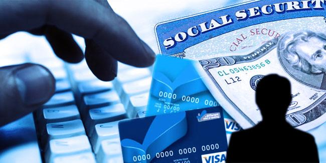 Identity Theft-5 Things You Need to Know